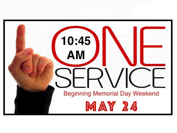 One Service